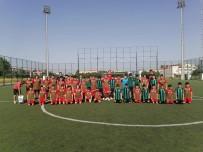 SAKARYASPOR - Minik Futbolcular Sakaryaspor'un Konugu Oldu