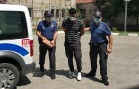 POLİS MERKEZİ - Motosikletteki 2 Kisinin Öldügü, 1 Polisin Yaralandigi Kazayla Ilgili Otomobil Sürücüsü Adliyede