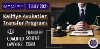 KALIFIYE - QLTS Sinavi Atatürk Üniversitesinde Yapilacak