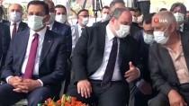 FEHMİ KÜPÇÜ - Sanayi Ve Teknoloji Bakani Varank, Bolu'da Fabrika Açilis Töreninde Konustu Açiklamasi