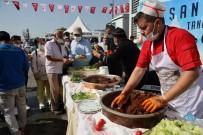ABDULLAH ERIN - Sanliurfa Tanitim Günleri Coskusu Istanbul'da