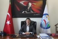 YÜKSEK LISANS - Türkeli Kaymakami Yilmaz Görevine Basladi