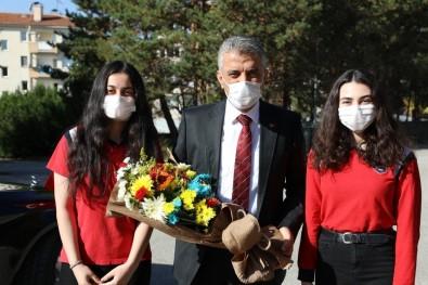 Vali Mehmet Makas Açiklamasi 'Devletimiz Çocuklarimizin Hayallerinin Ötesinde Bir Türkiye Insa Etmek Için Çalisiyor'