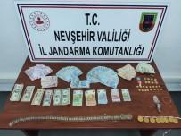 GÖREME - Yasli Kadinin 255 Bin Lirasini Dolandiran Dolandiricilar Yakalandi