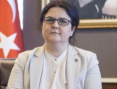Bakan Yanık'tan AB Adalet Divanı'nın başörtüsü kararına tepki!