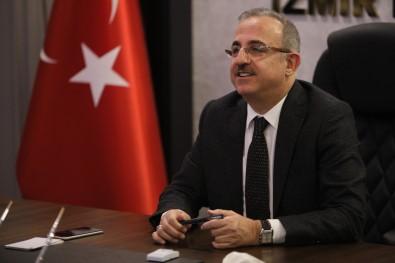 Baskan Sürekli'den Bayramda Salgin Uyarisi