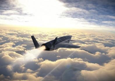 BAYKAR'dan bayram müjdesi! Muharip İnsansız Uçak Sistemi'nin görüntüleri ilk kez paylaşıldı!