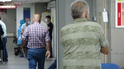 Bursa'da Hastaneler Acemi Kasaplarla Doldu Tasti