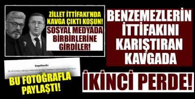 CHP'li Cihangir İslam ve İYİ Partili Lütfü Türkkan'ın karşılıklı atışmasında ikinci perde!