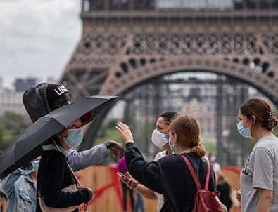 Fransa'da koronavirüste şoke eden artış!