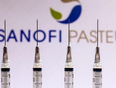 Fransız aşısı AB'de değerlendiriliyor!