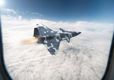 Iste Türkiye'nin Insansiz Savas Uçagi