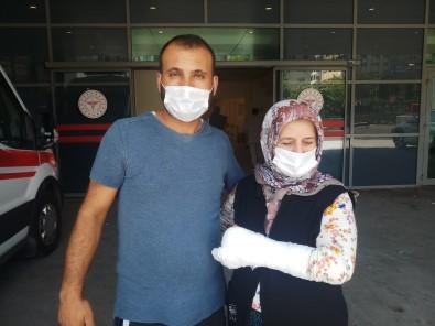 Kurban Bayrami'nin Ilk Günü Acemi Kasaplar Hastanelik Oldu