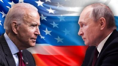 Rusya ve ABD'den karşılıklı restleşme: 'Hipersonik' gerilim