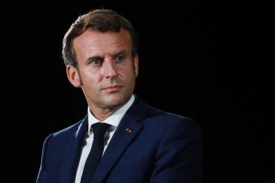 Türkiye'den Fransa'ya kınama!
