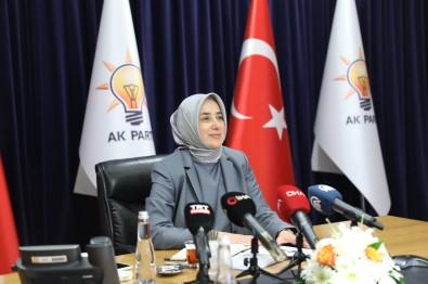 AK Parti'li Zengin'den OHAL Yetkilerinin Uzatilmasina Iliskin Açiklama