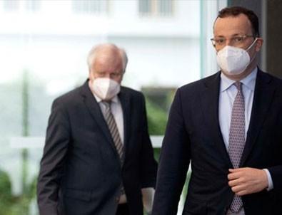 Almanya Sağlık Bakanı uyardı! Vakalarda ciddi artış yaşanabilir!