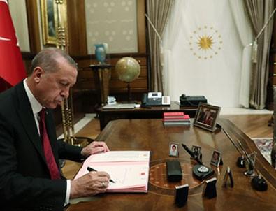 Başkan Erdoğan'dan bayram mesaisi!