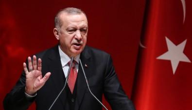 Başkan Erdoğan'dan kritik açıklamalar! 'Bir meydan okuma yapıyoruz'