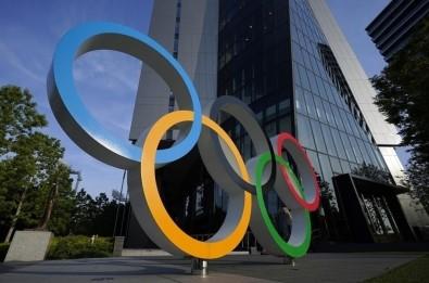 Eda Erdem Dündar, Olimpiyat Açilisinda Türk Bayragini Tasiyamayacak