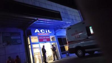 Gercüs'te Iki Aile Arasinda Silahli Kavgada 6 Yasindaki Kiz Çocugu Hayatini Kaybetti
