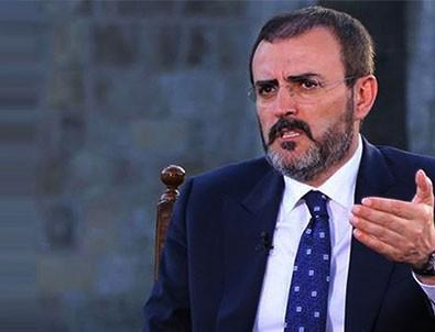 İşte muhalefetin görmek istemediği gerçek Türkiye! Mahir Ünal'dan sert sözler!