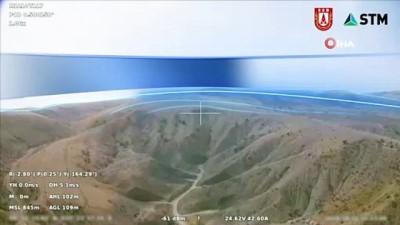 'KARGU'Dan Ilk Ihracat Basarisi