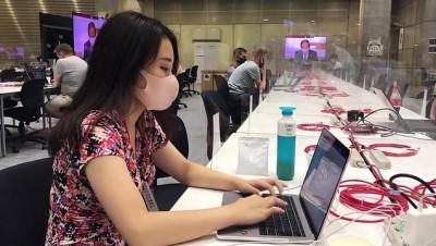 Kovid-19'A Yakalanan Silili Tekvandocu Fernanda Aguirre, Tokyo 2020'Den Çekildi