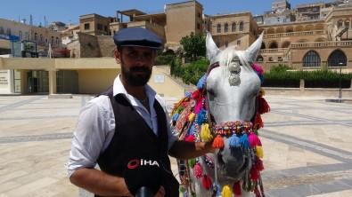 Kurban Bayrami'nda Turizm Yogunlugu