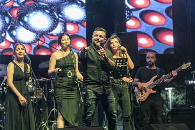Mersin Büyüksehir Belediyesi, Bayram Boyunca 35 Noktada Konser Düzenliyor