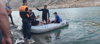 Siirt'te Serinlemek Için Suya Giren Gencin Cansiz Bedeni Bulundu