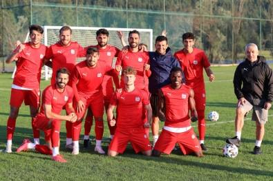 Sivasspor Avrupa'da 15. Maçina Çikiyor