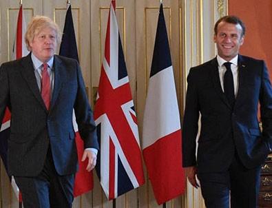 Türkiye'nin Kapalı Maraş hamlesi İngiltere ve Fransa'yı rahatsız etti!