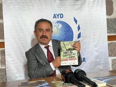 AYD Baskani Burhan'dan Iletisim Baskani Altun'un Açiklamasina Destek