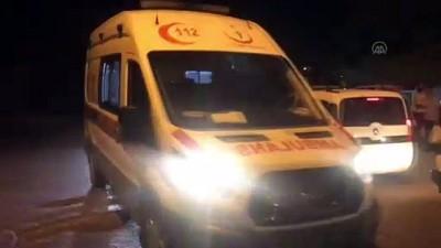 Bingöl'de Iki Aile Arasinda Silahli Kavga Açiklamasi 1 Ölü, 1 Yarali
