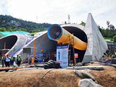 Çin'de Tünelde Mahsur Kalan 14 Isçinin Cansiz Bedenine Ulasildi
