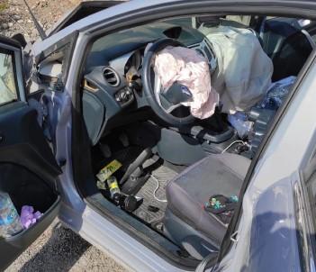 Cumhuriyet Savcisi Geçirdigi Kazada Yaralandi, Annesi Hayatini Kaybetti
