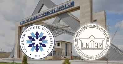 Erzurum Teknik Üniversitesi, Ögrenci Memnuniyetinde Ilk 20'De