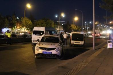 Gaziantep'te Sokak Ortasinda Kanli Infaz Açiklamasi 1 Ölü