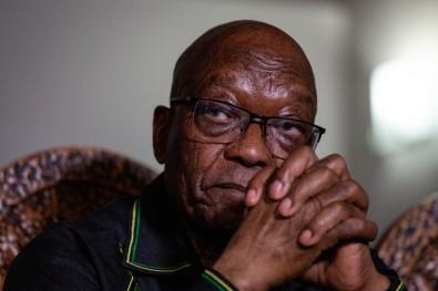 Güney Afrika'daki Protestolarda Can Kaybi 337'Ye Yükseldi