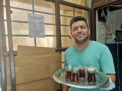 'Hitaba' Göre Çay Fiyati