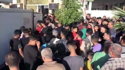IHH, Irak'in Kerkük Kentinde Kurban Eti Yardiminda Bulundu