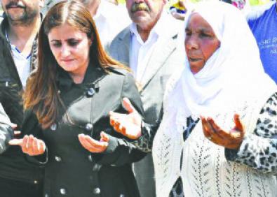 PKK'nın sekretarya görevini yürüten HDP'li vekiller Dokunulmazlığı teröristleri taşımak için kullanmışlar!