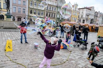 Polonya'da Nüfus Sorununa Çözüm Arayisi