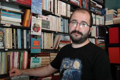 Sahaflara Göre Sinav Kitaplari Satmak Sahafligin Ruhunu Öldürüyor