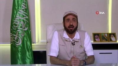 Suudi Arabistan Saglik Bakanligi Açiklamasi 'Hac Organizasyonu Basariyla Tamamlandi'
