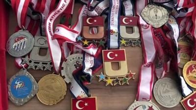 'Turizmin Baskenti' Antalya'da Bayram Tatili Yogunlugu Yasaniyor