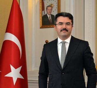Vali Okay Memis Açiklamasi 'Bagimsizlik Mesalemizin Yakildigi Erzurum Kongremiz Kutlu Olsun'