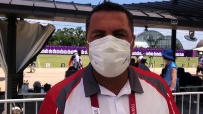 2020 Tokyo Olimpiyat Oyunlari