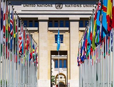 BM'den Suriye çağrısı!